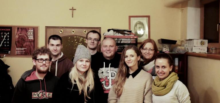 Kwesta w Szczecinie