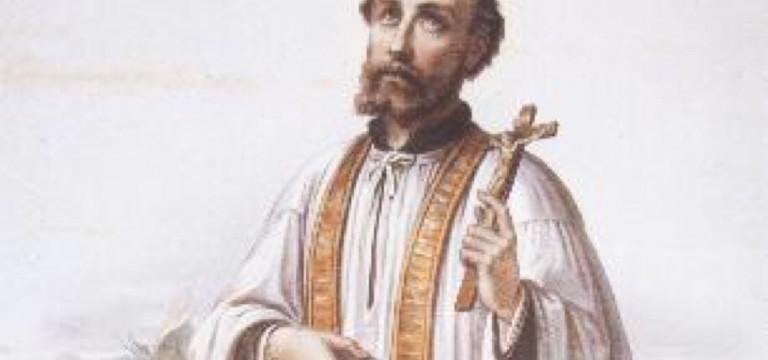 Franciszek Ksawery i misje jezuickie